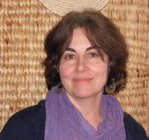 Alcina Pereira